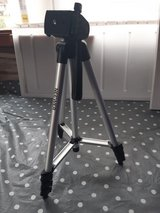Neewer tripod in Lakenheath, UK