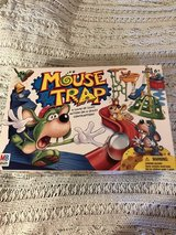 Mouse Trap Game in Fort Campbell, Kentucky