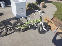 18inch bike in Fairfield, California