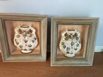 Framed art vases in Fort Campbell, Kentucky