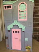 Barbie Townhouse Doll House in St. Charles, Illinois