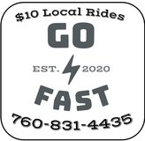 $10 Local Rides! in 29 Palms, California