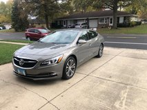 2017 Buick LaCrosse Premium, one owner, low miles in St. Charles, Illinois