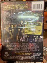 zombie apocalypse new dvd in Fort Leonard Wood, Missouri