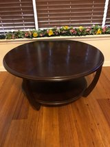 Coffee Table and End Table Set in Beaufort, South Carolina