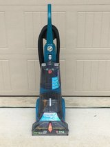 Hoover carpet cleaner with upholstery wand in Cleveland, Texas