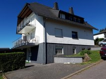 ZEMMER - Nice Appartment - 150 sqm - Pets allowed - Families welcome in Spangdahlem, Germany