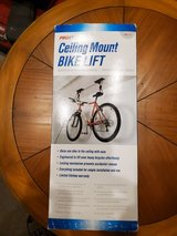 Bike mount in Fairfield, California