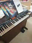 220V electronic keyboard organ Bontempi HF 204 in Ramstein, Germany