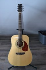 Cort AD-870-NAT Acoustic Guitar in Ramstein, Germany