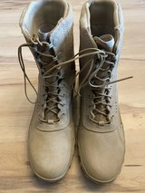 Rocky S2V Tactical Military Boot sz 14 in Ramstein, Germany
