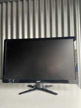 """23"""" ACER Monitor Model G236HL (2 available) in Joliet, Illinois"""