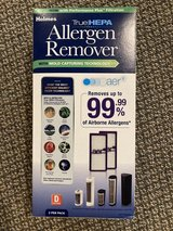 New Holmes True HEPA Allergen Remover 2 Pack D Filter Holmes Bionaire in Westmont, Illinois