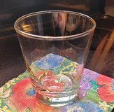 Set of 14 Tumblers - 12 ounce glassware - Double Old Fashioned glasses in Conroe, Texas