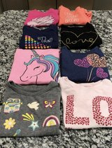 13 Toddler Girl Shirts and Vests in Travis AFB, California