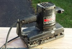 Craftsman Orbital Sander in Naperville, Illinois