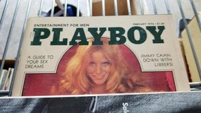 Playboy Collection in St. Charles, Illinois