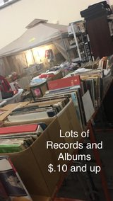Lots of Records to Choice From ($.10 and up) in Fort Leonard Wood, Missouri