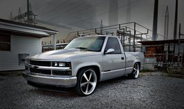 LS Swapped 1990 Chevrolet Silverado in Clarksville, Tennessee