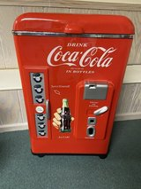 Coca Cola Cooler in St. Charles, Illinois
