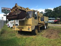 1985 XL4100 Gradall in The Woodlands, Texas