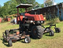 ATM-144 DewEze Slope Mower in The Woodlands, Texas