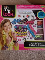 Bracelet making kit in Joliet, Illinois