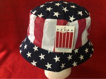 Sonoma Americana bucket hat in Joliet, Illinois
