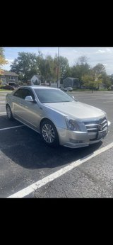 Super clean 2010 Cadillac CTS 4 ( one owner ) in Aurora, Illinois