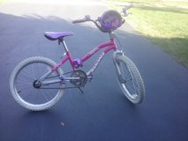 "Girl's 20"" Bicycle in Batavia, Illinois"