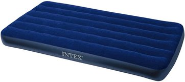 Intex Classic Downy Air Bed Royal Blue, 191 x 99 x 22 cm (T=45) in Clarksville, Tennessee