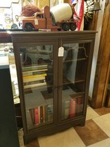 Small display or Book Cabinet w/ 4 shelves in Fort Leonard Wood, Missouri