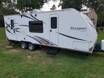 2014 passport  25 feet with super slide out in The Woodlands, Texas