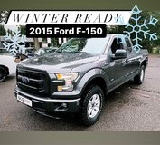 2015 Ford F-150 in Ramstein, Germany