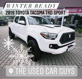 2019 Tacoma TRD Sport in Ramstein, Germany