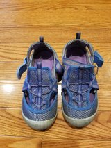 Girl's Size 10T Sandals in Plainfield, Illinois