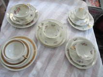 German china collectors sets in Ramstein, Germany