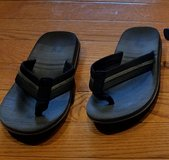 Boy's Size 13Y Flip Flops in Naperville, Illinois