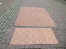 thin mats, floor covers in Ramstein, Germany