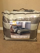Twin Comforter Set in Cleveland, Texas