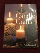 Book: Candle Crafts by Paola Romanelli by Paola Romanelli in Aurora, Illinois