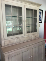 Drexel Heritage Farmhouse Cabinet in The Woodlands, Texas