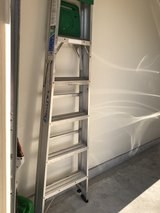 6' Aluminum Step Ladder in Cleveland, Texas
