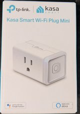 Kasa by TP-Link Wifi Smart Plug Outlet in Alamogordo, New Mexico