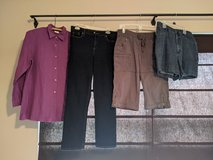 Women Size 12 Clothes in Plainfield, Illinois