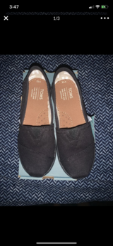 New Toms in Naperville, Illinois