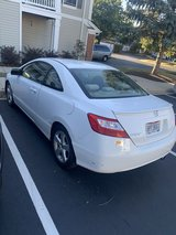 2008 Honda Civic Coupe in St. Charles, Illinois