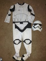 Star Wars Stormtrooper Size M in Joliet, Illinois