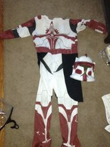 Star Wars Clone Trooper Costume Size M in Joliet, Illinois