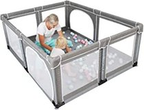 NEW IN BOX...Special Order HUGE Playyard in Cleveland, Texas
